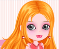 Jogar Cute Girl Make Up