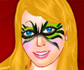 Jogar Mask Party Dress Up