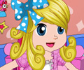 Jogar Anivers�rio da Pequena Princesa