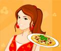 Jogar Cafe Waitress
