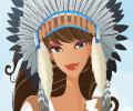 Jogar Vaishali Apachean Girl