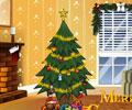 Jogar Decorar a �rvore de Natal