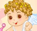 Jogar Vestir o Pequeno Cupido