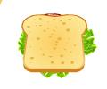 Jogar Breakfast Sandwich Shop