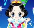 Jogar Vestir a Princesa Storey