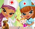 Jogar Little Doctors
