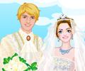Jogar Vestir a Princesa no Casamento