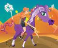 Jogar Pony Racing
