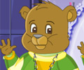 Jogar Teddy  RuxPin