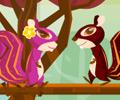 Jogar Squirrel Love