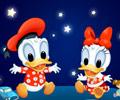 Jogar Baby Donald and Daisy