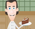 Jogar Black Magic Cake