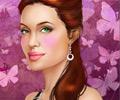 Jogar Maquilhar a Angelina Jolie