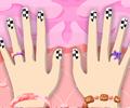 Jogar Girls Manicure