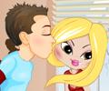 Jogar Primeiro Beijo da Hannah