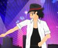 Jogar Michael Jackson a Dançar