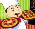 Jogar Fazer Pizzas
