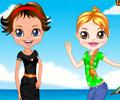 Jogar Beach Girls
