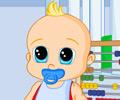 Jogar Dress a Baby