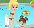 Jogar Mother Daughter Waterpark