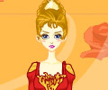 Jogar Queen Amidala Dress Up