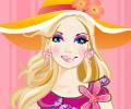 Jogar Design a Barbie Dress
