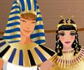 Jogar Egyptian King & Queen