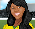Jogar World Cup Dress Up