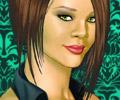 Jogar Maquilhar a Rihanna