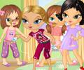 Jogar Jessica Super Party
