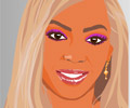 Jogar Maquilhar a Beyonce