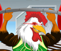 Jogar Weight Lifting Rooster