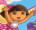 Jogar Dora Hidden Numbers