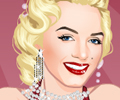 Jogar Marilyn Monroe Dress Up