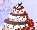 Jogar Beautiful Wedding Cake