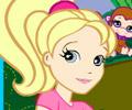 Jogar Polly Eco Game