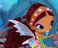 Jogar Winx Club Mermaid Layla