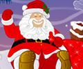Jogar Vestir o Pai Natal
