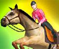 Jogar Saltar de Cavalo