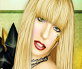 Jogar Lady Gaga Maquiar