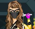 Jogar Vestir a Menina Ninja
