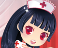 Jogar Spice Nurse Dress Up