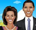 Jogar President Obama
