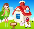 Jogar Pets House
