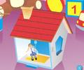 Jogar Fazer uma Casa de Bonecas