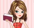 Jogar Vestir a Bibliotecária