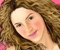 Jogar Maquilhar a Shakira