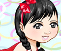 Jogar Dress Up Cute Baby