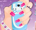 Jogar Mãos de Princesa