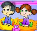 Jogar KinderGarten